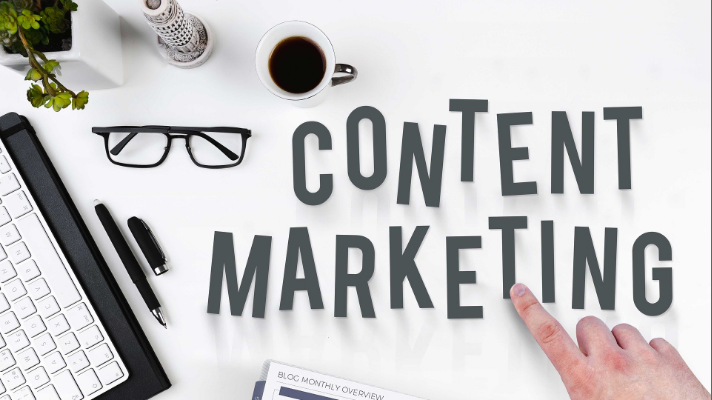 Content Marketing is another form of digital marketing